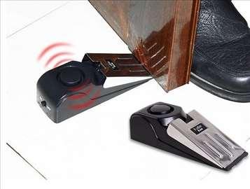 Dor Stop alarm - prenosni alarm za vrata