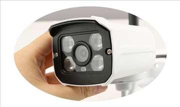 Inteligentna ip WiFi kamera 720p hd