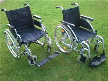 Invalidska kolica svih modela i širina