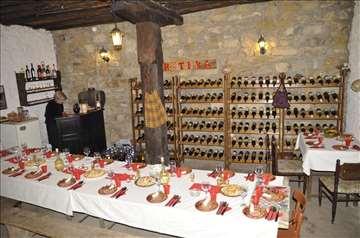 Rajačke pivnice Vino
