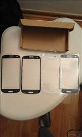 Samsung Galaxy S3 I9300 I9301 Staklo touch screen