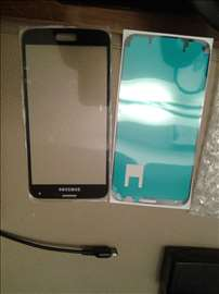 Samsung Galaxy S5 G900 Staklo touch screen-a sa tr