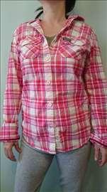 Superdry košulja, malo nošena, ekstra stanje,vel.M