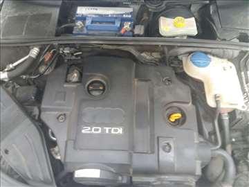 Audi A4 S-line quatrro