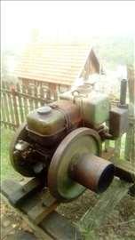 Dizel motor za pokretanje radnih mašina