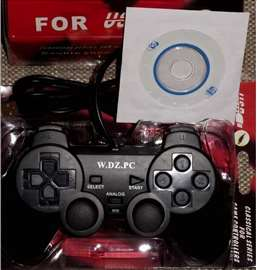 Dual Shock 2 analogni game pad USB džojstik