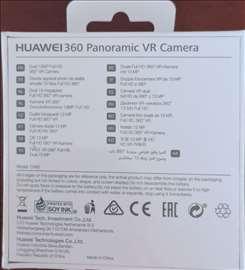 Huawei 360 kamera