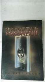 Knjiga:Skrivene tajne Masonerije,2008.83str.