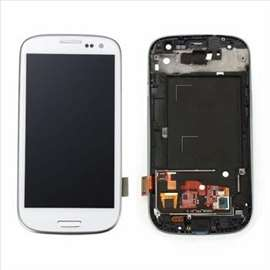 Samsung Galaxy S3 I9300 LCD + touch screen