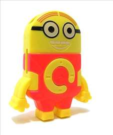 Mp3 player DESPICABLE crveni