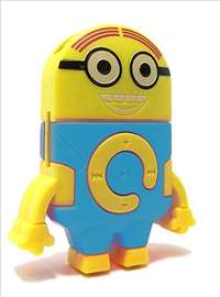 Mp3 player DESPICABLE plavi