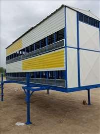 Prodaja Pcelarskih kontejnera