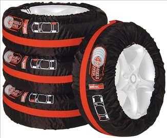 Tašne za transport automobilskih guma