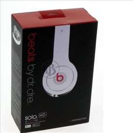 Beats by Dr. Dre slušalice-bele