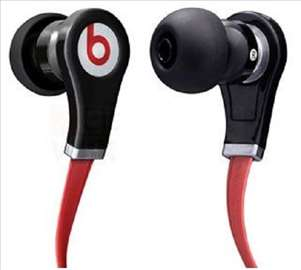 Beats by Dr Dre slušalice Tour