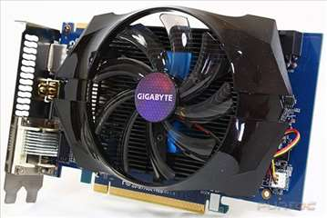 Gygabyte AMD HD 7790 1GB OC