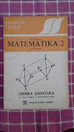 Matematika 2 - Kurnik / Volenec