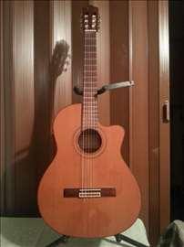 """""""Perez' klasicna spanska gitara"""
