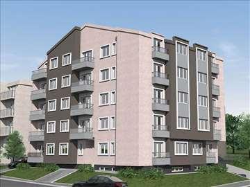 Prodaja stanova Mirijevo - Novogradnja