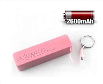 Univerzalne eksterne baterije