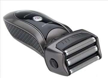 Vodootporna mašinica za brijanje