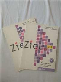 Ziel C1 - udžbenik za učenje nemačkog