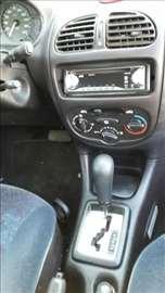 Peugeot 206 1.4 benzin AUTOMATIK
