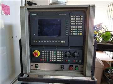 CNC za ozubljivanje zupcanika