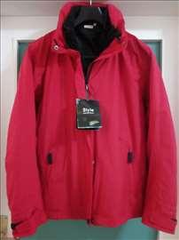 NOVA TIMBERLAND višenamenska jakna