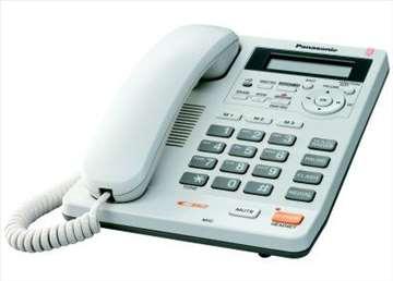 Telefon Panasonic KX-TS620, digit. sekretarica