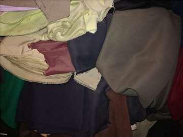 Tekstil od kepera