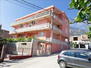 Apartmani Musović