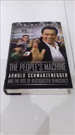 Arnold Schwarzenegger The peoples machine NOVO