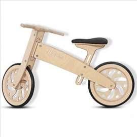 Ekološki bicikli: Breza, Delfin, Klasik