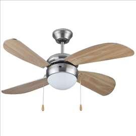 Plafonski luster - ventilator