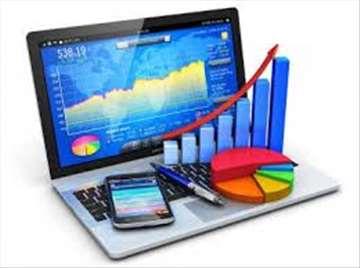 Računovodstvene i knjigovodstvene usluge
