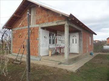 Batočina, Milatovac, Kuća, 1.0, 60,00m2