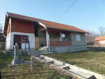 Batočina, Nikšić, Kuća, 1.0, 62,00m2