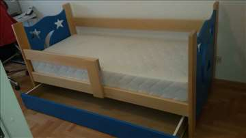 Dečiji krevet