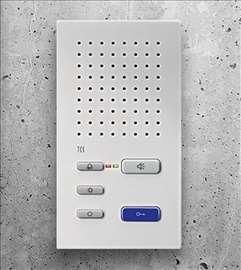 Interfonski telefon ISW3030 TCS, Nemačka