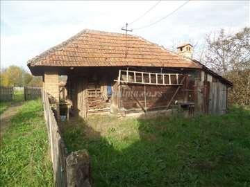 Knić, Radmilović, Kuća, 1.0, 80,00m2
