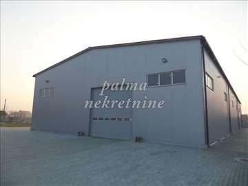 Kragujevac, Grošnica, Poslovna zgrada, 1.0, 1000,0