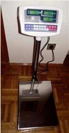 Digitalna vaga (do 100kg) sa automatskim obračunom