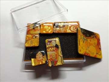 Set umetničkih magneta