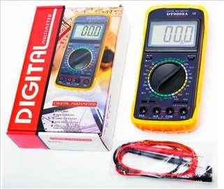Univerzalni Digital Multimeter ili Unimer
