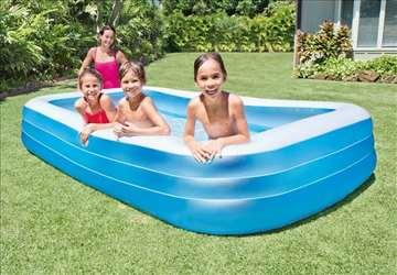 Više modela bazena, najpovoljnije cene. Akcija