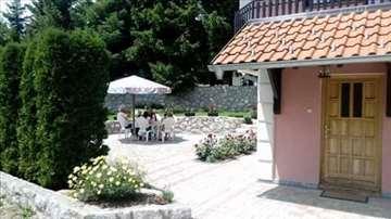 Zlatibor, apartmani Vila Olga