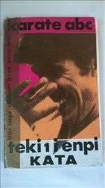 Knjiga:Karate ABC teki 1 i enpi kata,1978, 128 str