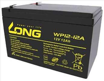 Long akumualtor baterija 12V-12Ah,nova