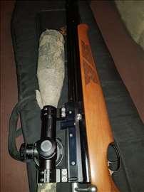 Vazdušna puška PCP AIR ARMS